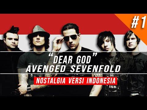 Dear God [ Versi Indonesia ]