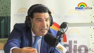 fi kafas litiham : في قفص الاتهام..الوزير محمد مبدع