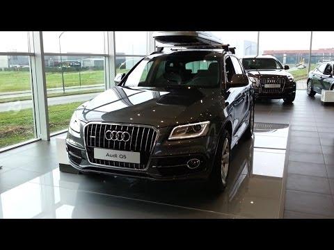 Audi MediaCenter