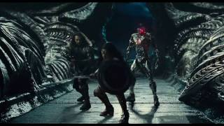 Justice League trailer subtitrat in romana
