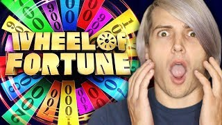 WHEEL OF GAMEBANG