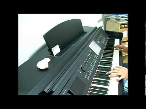 Хар хархан харц (har Harhan Harts) - [short Piano Cover] video