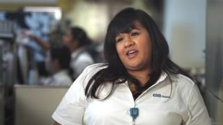 Esperanza Jimenez   UCLA Health Employee Spotlight