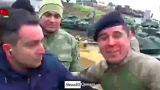 Vatan ne türkiyedir türklere ne türkistan vatan büyük ve müebbet bir ülkedir türklere turan