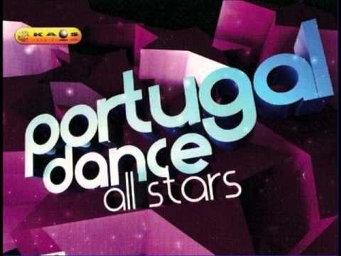Portugal  Dance All Stars Mix Of  2012  (By Dj Lino).