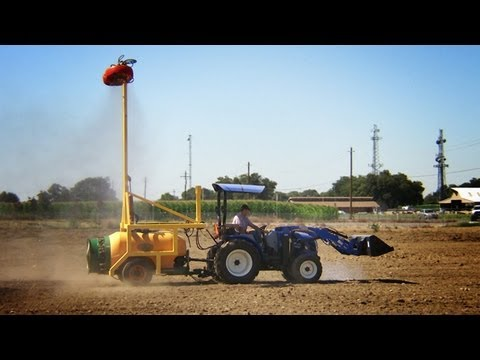 High Tech Agriculture - 9 Billion Mouths to Feed: The Future of Farming (Ep. 4)