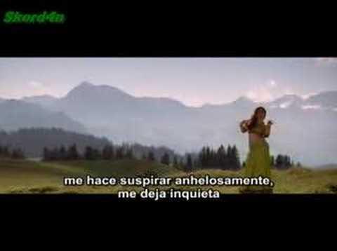 Rafta Rafta- Hulchul (español)-SKORD4N