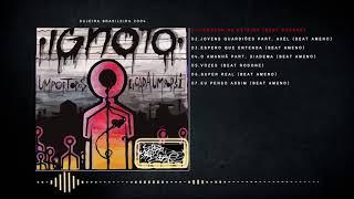 IGNOTO - Jornada na Esteira (beat Rodone)