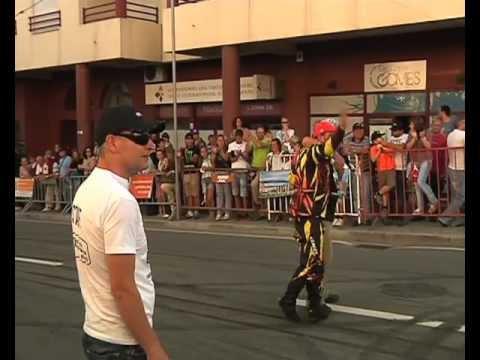 Lamego, concentrac?a?o motard 2012