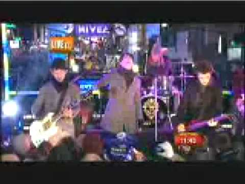 [HighQuality] Jonas brothers Dick Clarks Rocking Eve 2009 Preformance