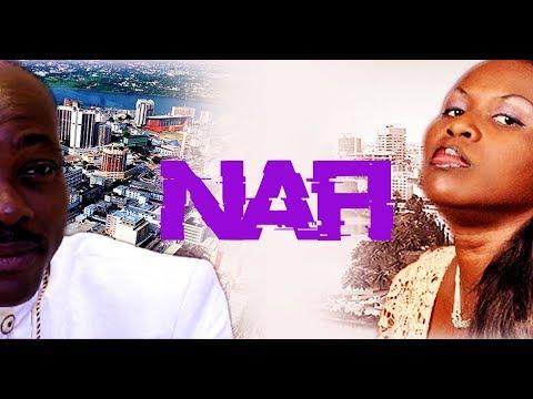 NAFI 1 épisode 27, Série ivoirienne de Eugénie Ouattara, avec lance Touré , Christelle Dagnogo