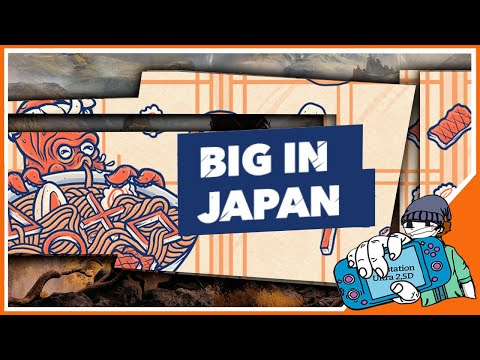 Big in Japan - Welche Spiele kaufen und welche meiden? || PSN Store Sale (2019)