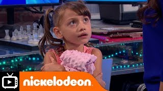 The Thundermans | Blankie | Nickelodeon UK
