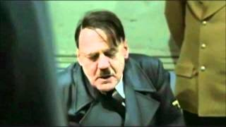 Hitler's reaction to Sniper Elite v2 Part 1