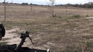 Remington 700 Tactical .308 Hornady TAP 168gr