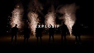 Dead Obies - Explosif
