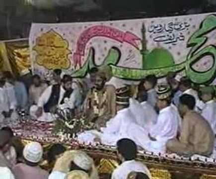 Saif Ul Malook(hafiz Hamid Sharif )part (3)punjabi Arifana Kalam.by Visaal video