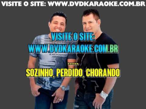 Bruno & Marrone   Sonhos Perdidos