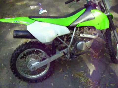 klx125