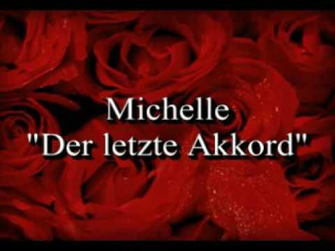 Michelle - Der Letzte Akkord