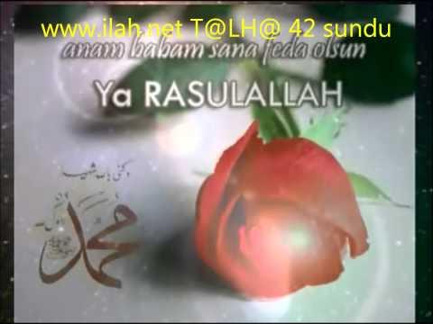 Grup Özlem - Kokusu Ahmed Olsun ilahisi www.ilah.net