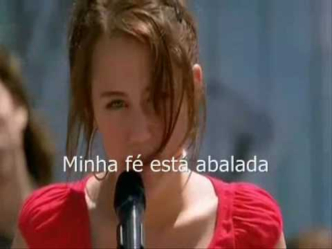 The Climb Legendado (Portugues) Music Videos