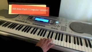 Brian Culbertson On My Mind Piano Tutorial Smooth Jazz