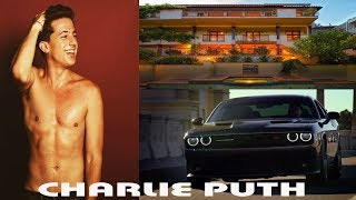 Download Lagu Charlie Puth Lifestyle, Net Worth, Family, Girls, House and Biography 2018 Gratis STAFABAND