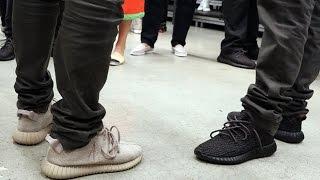 The Kanye West Effect - #OutsideTheBox