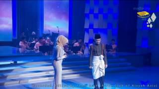 Ziana Zain & Iskandar - Halaman Asmara 2016 (Live)