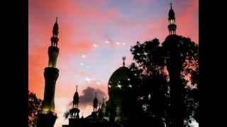 Beautiful Azan - Qari Waheed Zafar Qasmi