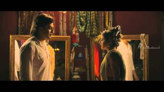 Thalaivan - Kaaviya Thalaivan Tamil Movie - Prithviraj and Vedhicka fight about Siddharth