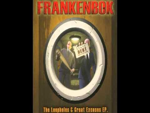Frankenbok - Monk Discipline