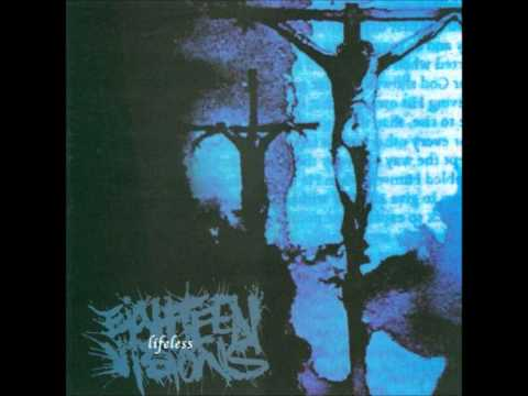 Eighteen Visions - Sacrilegious Murder
