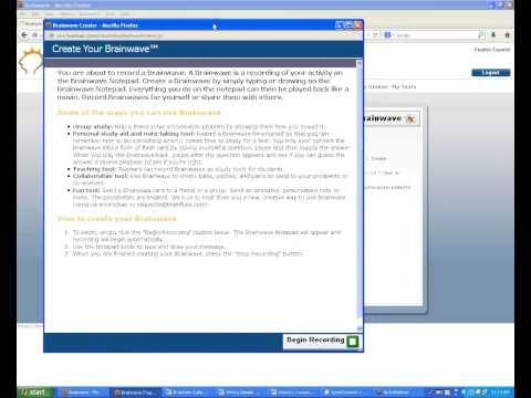 Clovis Community College- Brainfuse Webinar
