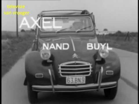 Axel Nort intro