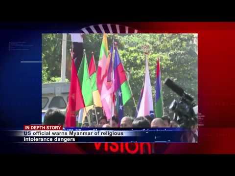 Rohingya Daily News 17 Jan 2015