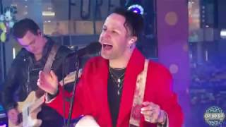 Lovelytheband Broken Live Times Square New Years Eve 2019