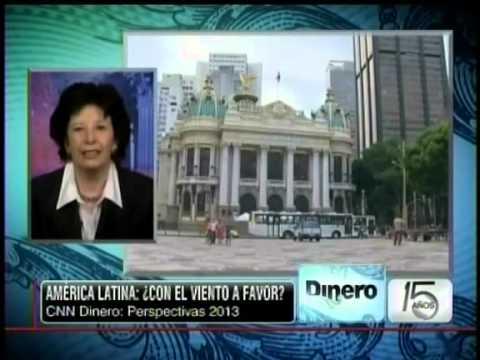 Latin America Economic Prospects in 2013