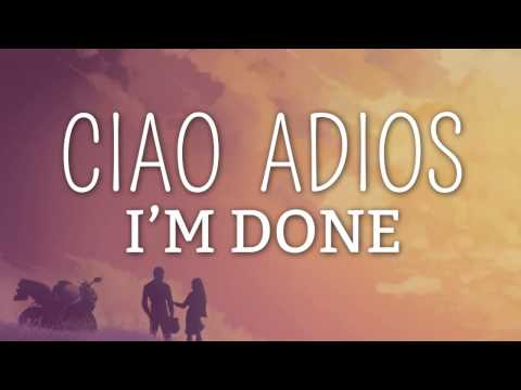 Anne-Marie - Ciao Adios (Musics / Music Audio)