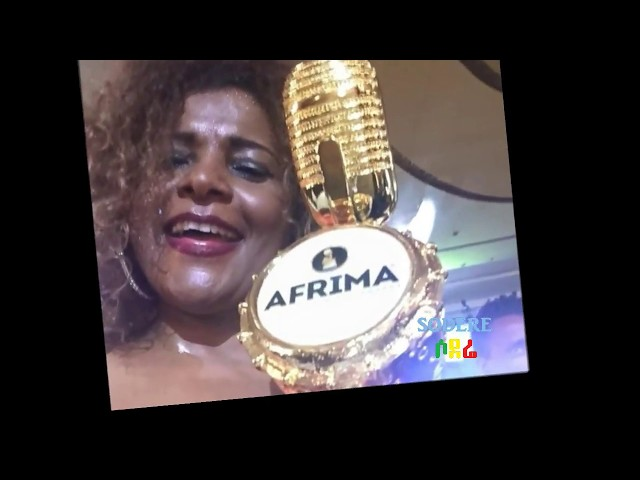 Hamelmal Abate wins Afrima award