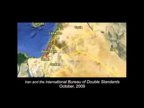 US, Saudi Arabia, Israel, Iran and Wikileaks media manipulation