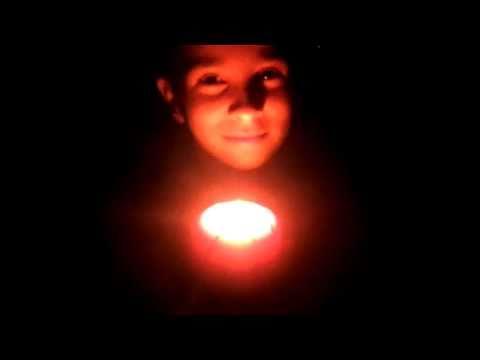 Earth Hour – 2011 Abu Dhabi