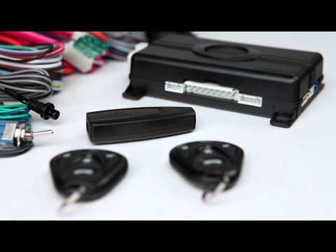 Directed Avital Remote Start with Keyless Entry Video - Pep Boys