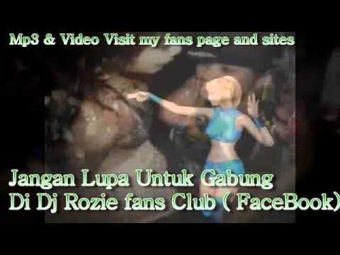 Es LiLin Dugem Mega Mix ( Sunda Funky  ) By Dj Rozie