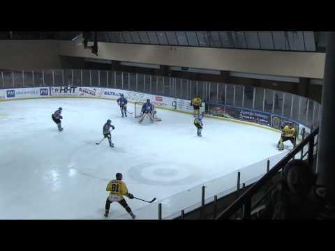 HC GKS Katowice - Orlik Opole 0:12 (0:3, 0:2, 0:7)