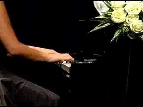Cristiana Pegoraro plays Libertango by Astor Piazzolla