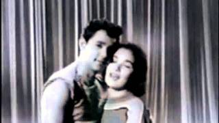 Watch Chordettes Eddie My Love video