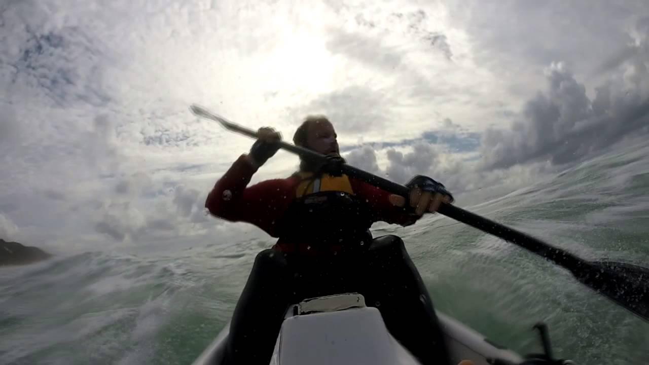 Bonesy vs bronzy  Kayak fishing tuna sharks cobia