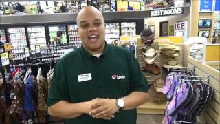 Retail Cashier at Love's Travel Stops